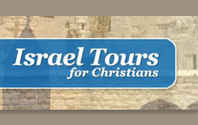 Israel Tours for Christians